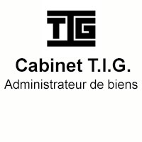 CABINET TIG Logo